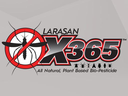 LARASAN X365